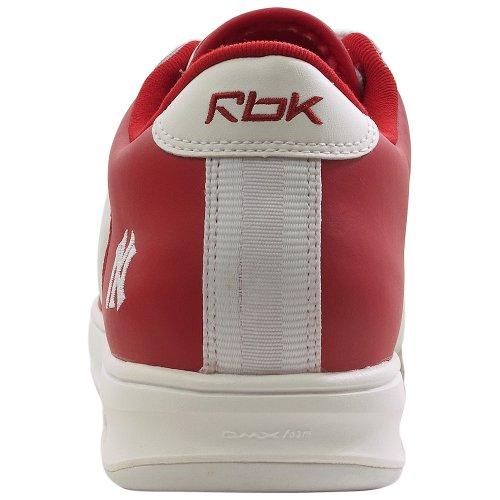 Reebok Mens S. Carter BB Low - Yankees White/Red fta1QW