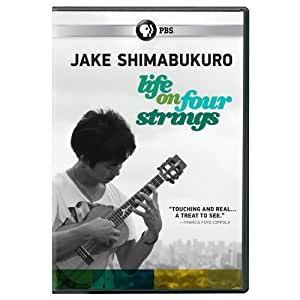 Jake Shimabukuro: Life On Four Strings [Import]