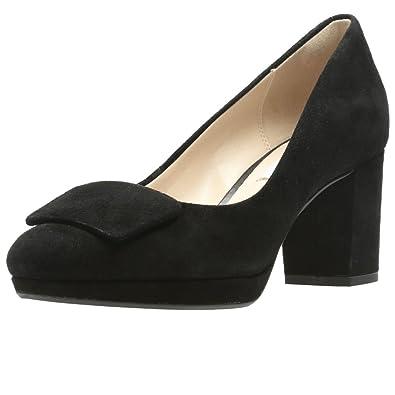 ca1a92cda623 Clarks Kelda Gem Womens Court Shoes  Amazon.co.uk  Shoes   Bags