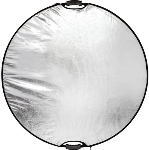Impact 5-in-1 Collapsible Circular Reflector with Handles 32