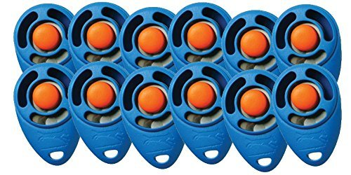 StarMark Clicker (Set of 12) by StarMark