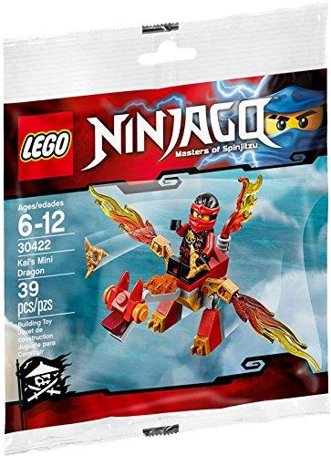 LEGO Ninjago Kais Mini Dragon