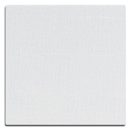 Smooth White Silk Shade - FenchelShades.com 14