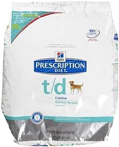 Amazon.com: Hill's Prescription Diet t/d Dental Health Dry