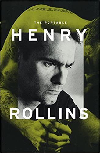 henry rollins books ranked