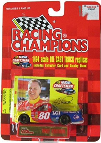 Racing Champions Nascar 1997 Edition #80 LCI Truck - Joe Ruttman ()