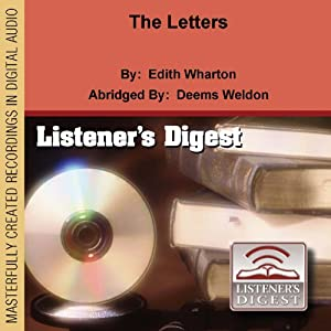 The Letters Audiobook
