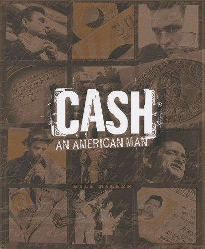 Cash: An American Man