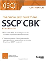 The Official (ISC)2 Guide to the SSCP CBK, 4th Edition Front Cover
