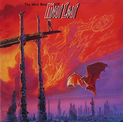 Very Best of Meat Loaf (The Best Of Meatloaf)
