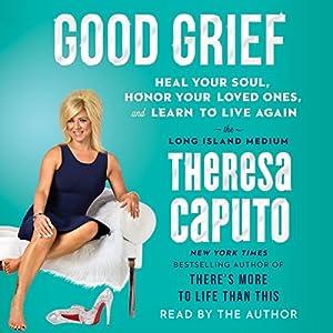 Good Grief Audiobook