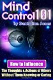 Mind Control 101, Dantalion Jones, 1440486689