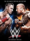 WWE: The Ultimate Poster Collection: 40 Removable Posters (Insights Poster Collections)