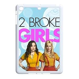 DIY iPad Mini Case, Zyoux Custom iPad Mini Case Cover - 2 broke girls