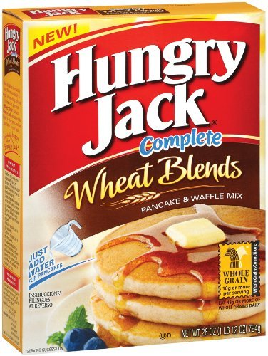 Hungry Jack Pancake Mix - 9