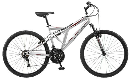 Pacific Men's Derby Mountain Bike, 18-Inch/Medium
