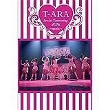 T-ARA Special Fanmeeting 2016~again~(通常盤A) [DVD]