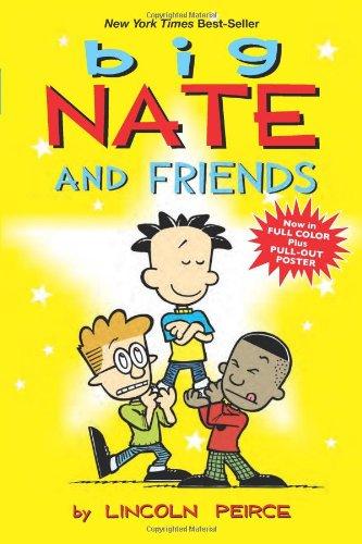 big nate and friends pdf