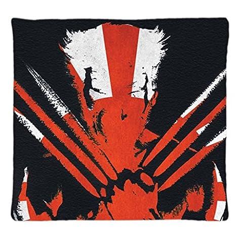 x men origins wolverine Decorative Pillow Case cover Standard size 18