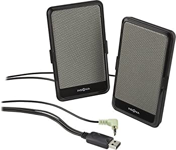 Insignia NS-PLTPSP13 Portable Speakers