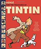 Hergé and the Treasures of Tintin, Dominique Maricq, 1847960707