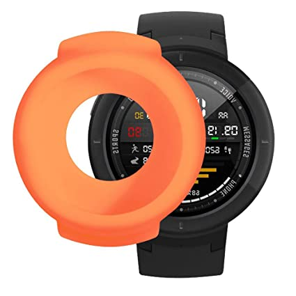 Amazon.com: SPGuard Compatible Huami Amazfit Verge Case ...