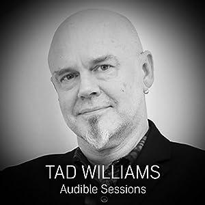 Tad Williams Speech