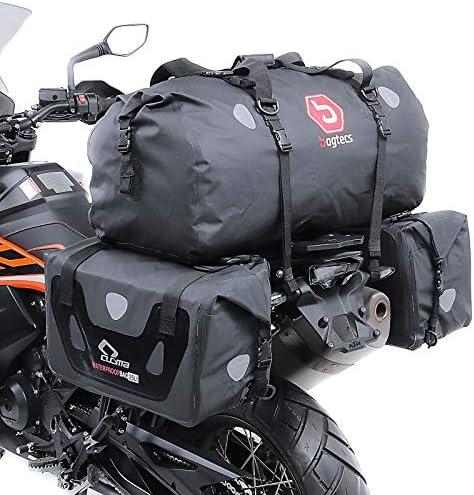 Satteltaschen Set Für Bmw R 1150 Gs Adventure Rx80 Hecktasche Auto