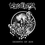 Warcollapse - Deserts Of Ash (Digipak Cd)