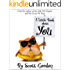 A Little Book About You (A great way to tell your child you love them!)