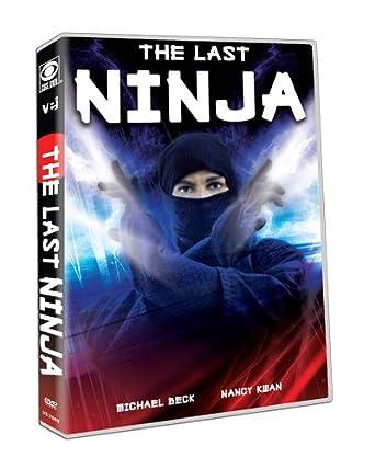 Amazon.com: The Last Ninja // Movie: Nancy Kwan Michael Beck ...