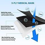 Face Mask Disposable Medical Grade Masks
