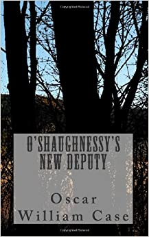 Book O'Shaughnessy's New Deputy