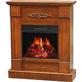 Comfort Glow EF5528RKD Springfield Electric Fireplace