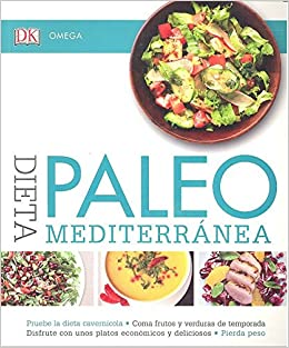 dieta mediterranea ancestral recetas