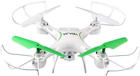 Amazon.com: Light Drone, Remote and Mobile APP Control