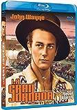La Gran Jornada Bd (Blu-Ray) (Import Movie) (European Format - Zone B2) (2013) John Wayne; Marguerite Churchil