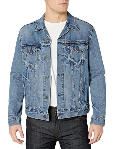 Levi's Men's Trucker Jacket