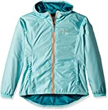 Columbia Little Girl's Ethan Pond Jacket, Candy Mint, XS