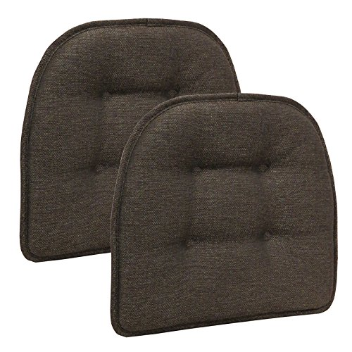 - Klear Vu Omega Non Slip Pad for Dining Chairs, 16