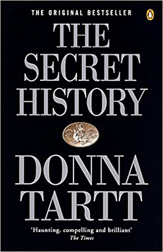Image result for the secret history book
