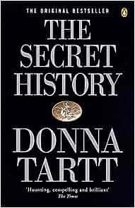 the secret history donna tartt epub