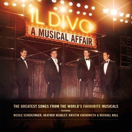 A Musical Affair -