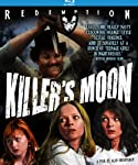 Cover Image for 'Killer's Moon (Remastered Edition)'