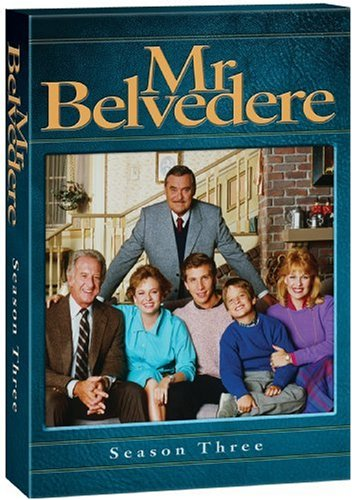 mr belvedere season 1 - 2