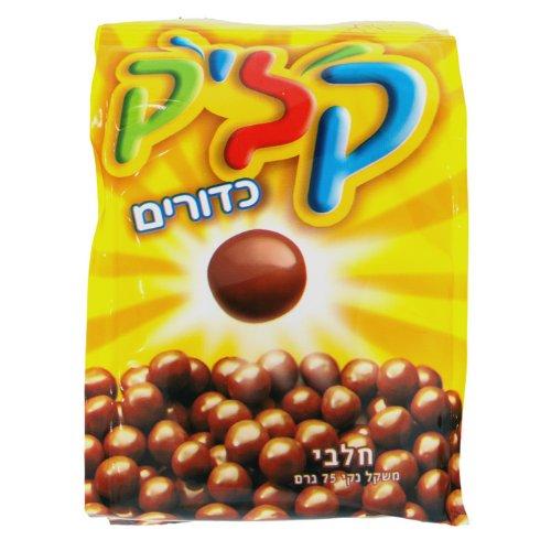 - Klik Balls Chocolate Snacks (75g)