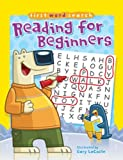 First Word Search: Reading for Beginners, , 1402778007
