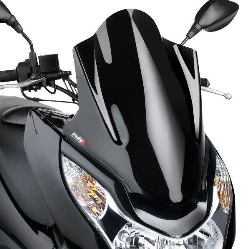 /5569/N Parabrisas V-Tech Line Touring para Honda PCX 125/10/-13 PUIG/
