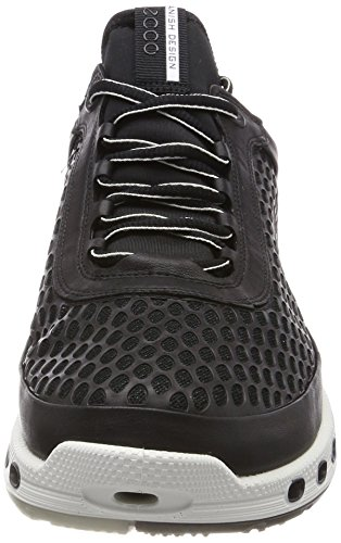 ECCO Men's Cool 2.0 Trainers Black (Black/Black 51052) excellent sale online free shipping best prices buy cheap sale buy cheap lowest price sale cost 50kY2SFt