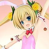 PLUM Ro-Kyu-Bu! SS: Misawa Maho Bunny Version PVC Figure Statue